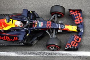 Red Bull opent de aanval op Mercedes met drietal wijzigingen aan de RB16