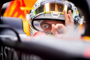 Rosberg analyseert trainingssessie Verstappen: 'Het ziet er goed uit'
