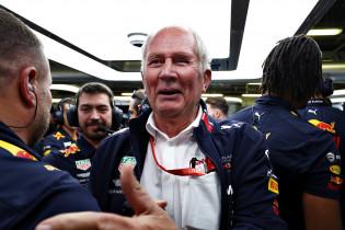 Honda breekt traditie voor Marko: 'Zo'n kaartje bewaar je dan toch graag'