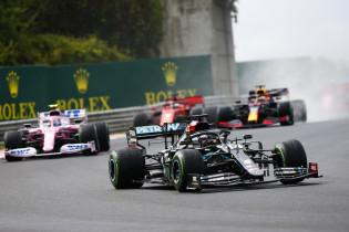 Schumacher blikt vooruit: 'Ik verwacht Mercedes en Racing Point weer vooraan'