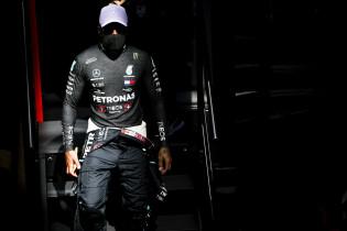 Palmer: 'Overwinning in Spanje een van Hamilton's meest indrukwekkende'