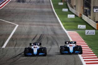 'Het is werkelijk waar hartverscheurend om dit te zien als Formule 1-fan'