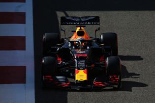 Uitslag VT3 Abu Dhabi | Verstappen voor het eerst op P1 richting kwalificatie