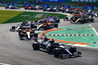 Ferrari op zoek naar meer stabiliteit: 'Willen niet teveel gaan veranderen'