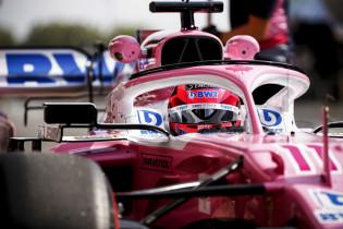 'Racing Point doet afstand van Mercedes W10 inspiratie'