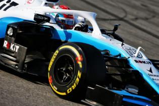 Williams gaat Mercedes en McLaren achterna met wielerploeg-samenwerking