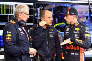 Uitspraken Marko genuanceerd: 'Contact Verstappen en Mercedes altijd al close'