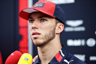 Doornbos: 'Red Bull denkt dat ze tweede kunnen worden in WK'
