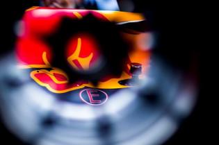 Herbert na eerste tests: 'Red Bull is echt sterk begonnen aan 2020'