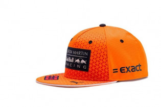 Support Max Verstappen met een Oranje Pet!