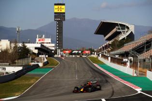 Live F1 15.00u | Tweede vrije training Grand Prix van Spanje