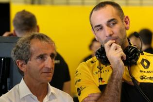 Abiteboul: 'Dat maakt de keuze voor Alonso logisch'