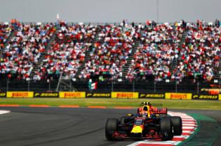 Update | Mexicaanse Grand Prix blijft tot 2022 op de Formule 1-kalender