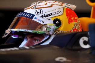 'Max is weer volledig gefocust op het nieuwe Formule 1-seizoen'