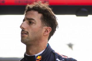 Ricciardo reageert: 'Ontzettend balen dat Zandvoort is afgelast'