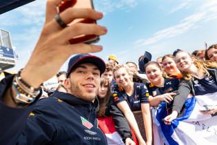 Brundle snapt Instagram-generatie niet: 'Geen idee hoe dit voor ze werkt'
