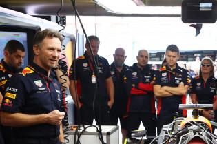 Horner: 'Max heeft ons in Spanje wederom versteld doen staan'