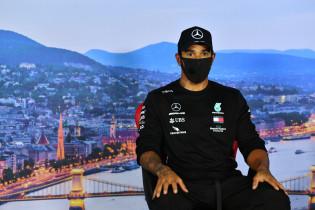 Ondertussen in de F1 | Hamilton bevestigt dat hij rapper XNDA is