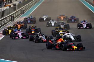 Uitslag VT2 | Verstappen op P5 na crash tussen Bottas en Grosjean