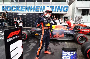 Brundle kiest beste prestatie van 2019: 'Verstappen overwon toen giganten vielen'