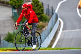Berger: 'Vettel hoeft bij Aston Martin niet op een titel te rekenen'