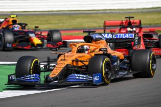 F1 Techniek | McLaren gaat met aangepaste auto naar GP Turkije