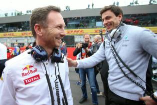 'Red Bull gaat nog niet protesteren tegen DAS-systeem'