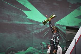 Massa: 'Schumacher was hardere werker, maar Hamilton heeft meer talent'
