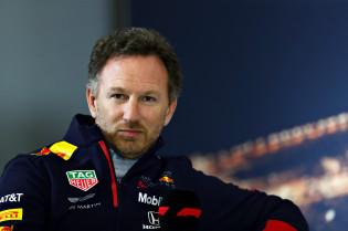 Horner: 'Wij delen de teleurstelling van de fans over Monaco'