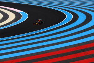 Hoe laat begint de Grand Prix van Frankrijk?