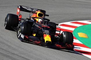 Lammers: 'Red Bull staat er beter voor dan we denken'