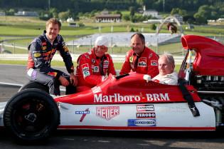 Marko ontbeet elk GP-weekend samen met Lauda: 'Ik mis die momenten'