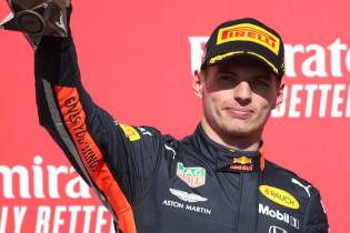 Rosberg prijst Verstappen: 'Hij is top 2 net achter Hamilton'