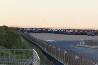 Tom Coronel van start in All-Star simrace op vernieuwde Circuit Zandvoort