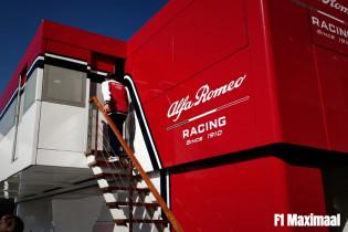 Mol: 'Latifi neemt plek Kubica over in 2020, Giovinazzi krijgt aanbieding van Alfa Romeo'