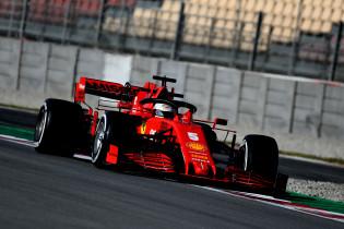 Ferrari en Haas sluiten per direct de fabrieken door vervroegde zomerstop
