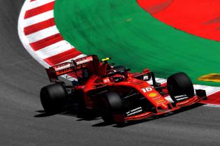 F1 techniek GP Frankrijk | Ferrari's nieuwe voorvleugel uitgelegd