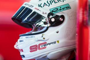 Vettel vond excuses belangrijker dan straf van stewards na botsing met Verstappen