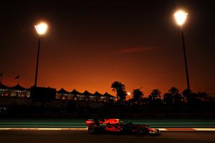 Longrun analyse Abu Dhabi: 'Mercedes spant de kroon, Red Bull volgt op race pace'