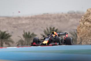 Update II | Ook Brawn reageert op 'bijna ovale' Bahrein