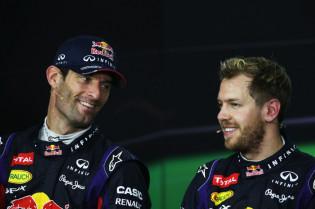Webber steunt overweging F1: 'Ik denk dat dit een uitstekend idee is'