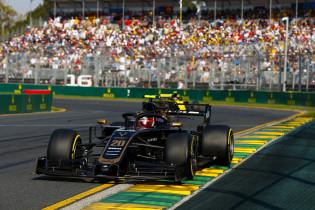 Magnussen ziet Haas niet aan Red Bull tippen: 'Ze liggen enorm voor op ons'