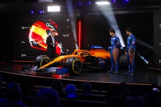 'Renault-krachtbron misschien wel het slechtste onderdeel van de MCL35'