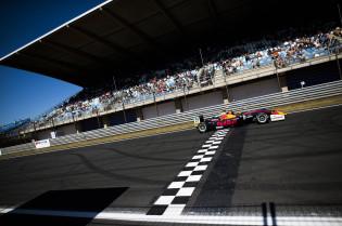 Dutch Grand Prix geeft virtueel voorproefje van Zandvoort-festival