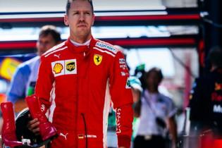 Zanardi over komst Leclerc: 'Het schut Vettel weer wakker'