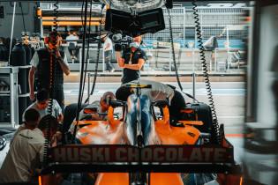 McLaren ziet unieke kans op Silverstone: 'Daar kunnen we waardevolle data krijgen'