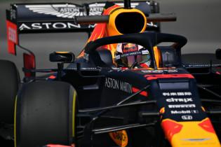 Van de Grint hekelt strategie Red Bull: 'De gok wagen op mediums was niet slim'