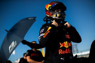 Ultieme poging Ticktum; Rijdt slotweekend Formule 2 in Abu Dhabi