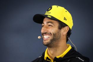 Ondertussen in F1 | Ricciardo de 'Tiger King'