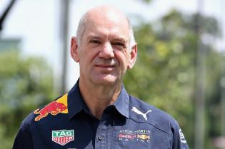 Newey neemt er een baan bij; baas bij Veloce in nieuwe raceklasse